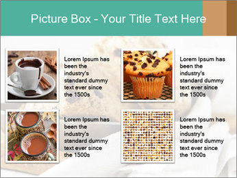 Sweet Pastry PowerPoint Templates - Slide 14