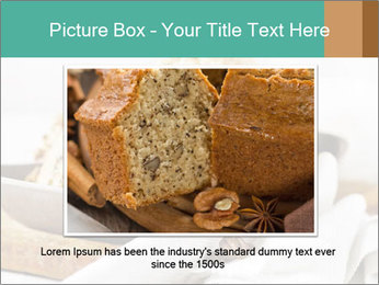 Sweet Pastry PowerPoint Templates - Slide 15