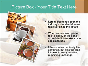 Sweet Pastry PowerPoint Templates - Slide 17