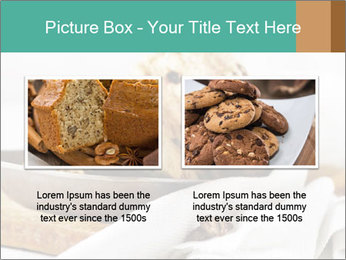 Sweet Pastry PowerPoint Templates - Slide 18