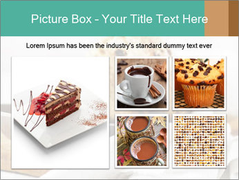 Sweet Pastry PowerPoint Templates - Slide 19