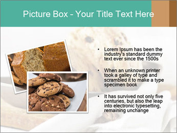Sweet Pastry PowerPoint Templates - Slide 20