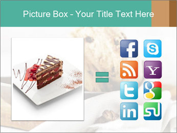Sweet Pastry PowerPoint Templates - Slide 21