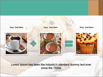 Sweet Pastry PowerPoint Templates - Slide 22