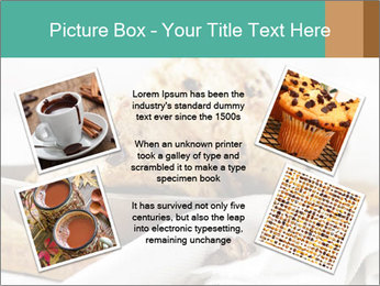 Sweet Pastry PowerPoint Templates - Slide 24