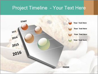 Sweet Pastry PowerPoint Templates - Slide 26