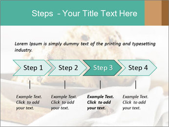 Sweet Pastry PowerPoint Templates - Slide 4