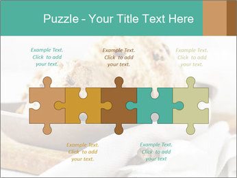 Sweet Pastry PowerPoint Templates - Slide 41