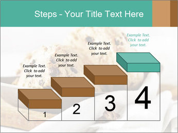 Sweet Pastry PowerPoint Templates - Slide 64