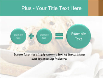 Sweet Pastry PowerPoint Templates - Slide 75