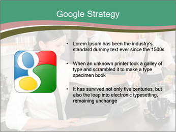 Barista Team PowerPoint Template - Slide 10