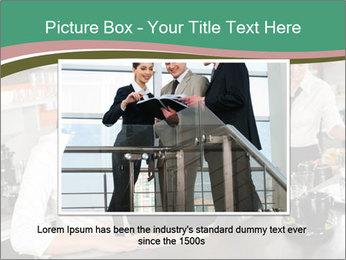 Barista Team PowerPoint Templates - Slide 16