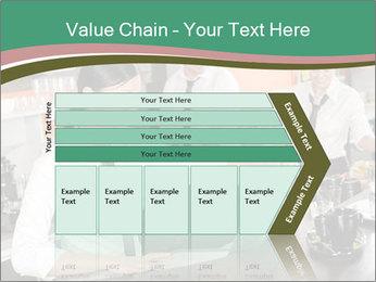 Barista Team PowerPoint Template - Slide 27
