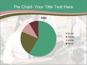 Barista Team PowerPoint Templates - Slide 36