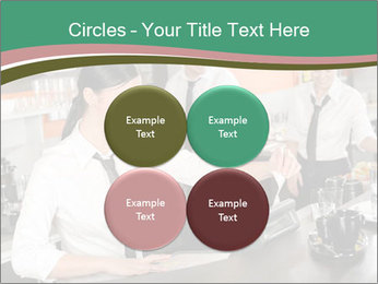 Barista Team PowerPoint Template - Slide 38