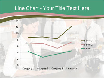 Barista Team PowerPoint Template - Slide 54