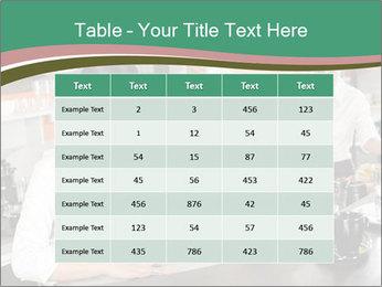 Barista Team PowerPoint Templates - Slide 55
