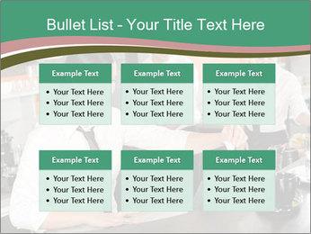 Barista Team PowerPoint Templates - Slide 56
