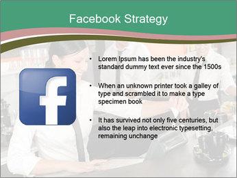 Barista Team PowerPoint Template - Slide 6