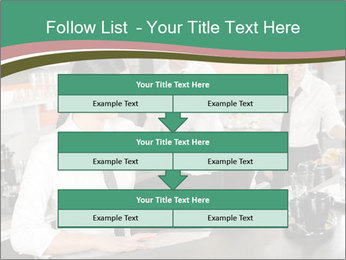 Barista Team PowerPoint Template - Slide 60