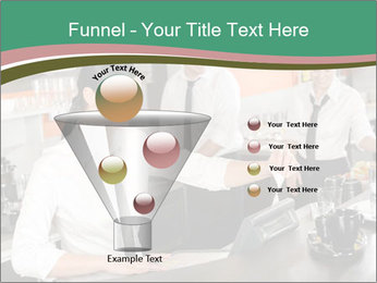 Barista Team PowerPoint Template - Slide 63
