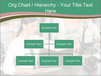 Barista Team PowerPoint Template - Slide 66