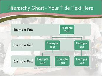 Barista Team PowerPoint Template - Slide 67