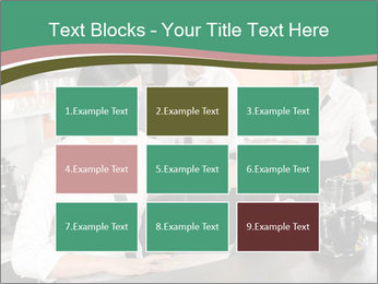 Barista Team PowerPoint Templates - Slide 68