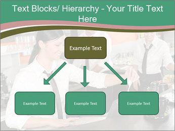 Barista Team PowerPoint Template - Slide 69