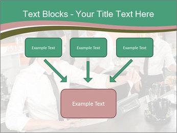 Barista Team PowerPoint Template - Slide 70