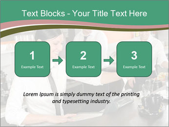Barista Team PowerPoint Template - Slide 71