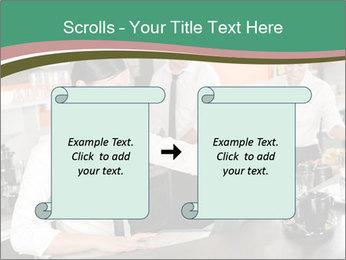 Barista Team PowerPoint Templates - Slide 74