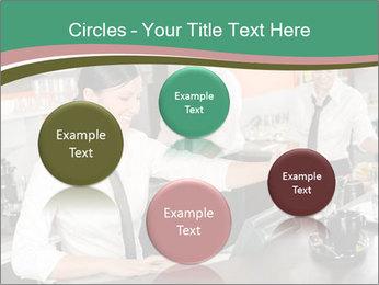 Barista Team PowerPoint Template - Slide 77