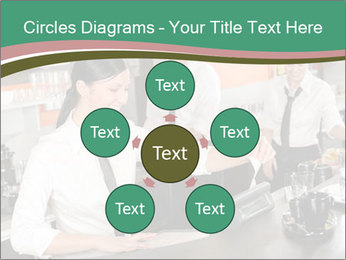 Barista Team PowerPoint Template - Slide 78