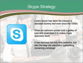 Barista Team PowerPoint Templates - Slide 8