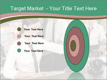 Barista Team PowerPoint Template - Slide 84