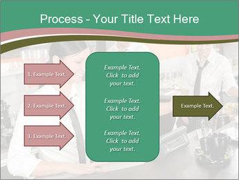 Barista Team PowerPoint Templates - Slide 85