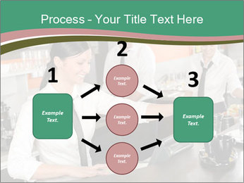 Barista Team PowerPoint Template - Slide 92