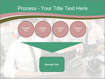Barista Team PowerPoint Template - Slide 93