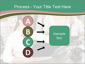 Barista Team PowerPoint Template - Slide 94