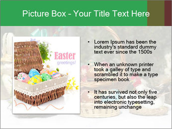 Food On Table PowerPoint Template - Slide 13