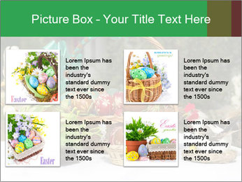 Food On Table PowerPoint Template - Slide 14