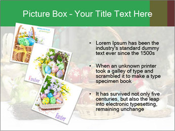 Food On Table PowerPoint Template - Slide 17