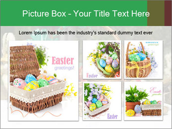 Food On Table PowerPoint Template - Slide 19