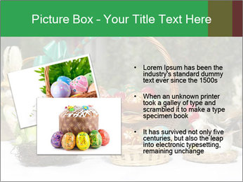 Food On Table PowerPoint Template - Slide 20