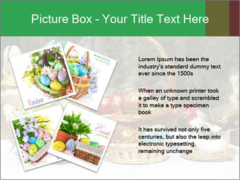 Food On Table PowerPoint Templates - Slide 23