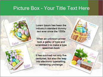 Food On Table PowerPoint Template - Slide 24