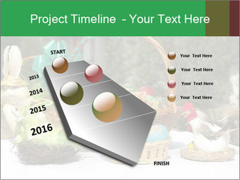 Food On Table PowerPoint Template - Slide 26