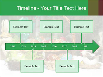 Food On Table PowerPoint Template - Slide 28