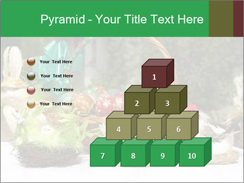 Food On Table PowerPoint Template - Slide 31
